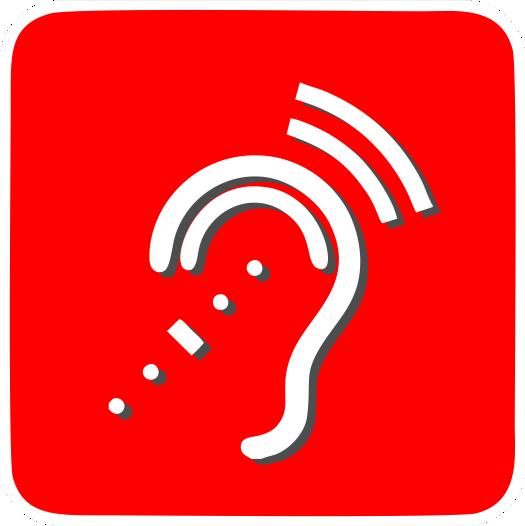 Poziom dostępności dla osób słabosłyszących: niedostępny