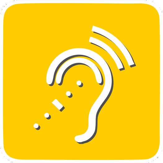 Poziom dostępności dla osób słabosłyszących: podstawowy